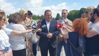 Photo of Mерко до новинарка на ТВ Aлфа: Неписмена си