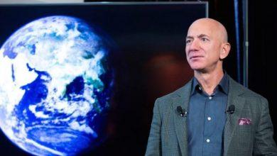 Photo of Место за патување во вселената со Џеф Безос продадено за 28 милиони долари