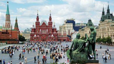 Photo of Делта сојот се шири во Москва, рекорден број новозаразени втор ден по ред
