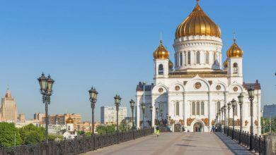 Photo of Москва: Околу 150 цркви добиле закани со бомба