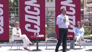 Photo of Филипче: Додека ние не спиевме, ВМРО се будеше со идеја како политички да профитира