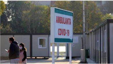Photo of Стевановиќ: Заболените вакцинирани, болеста ја добиле брзо по примената втора доза