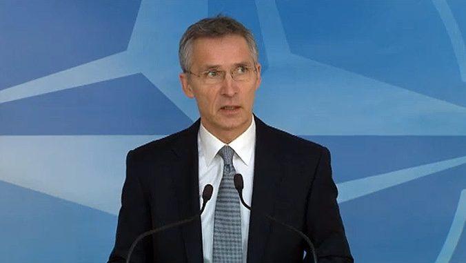 Вонреден состанок на Советот на НАТО за труењето на Навални  - МИА