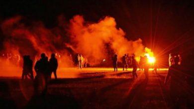 Photo of Неколкумина повредени на рејв забава во Франција по жестоки судири со полицијата, момче остана без рака