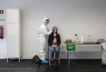 Photo of Ни влез ни излез од Лисабон за време на викендот поради зголемен број на заразени со коронавирус