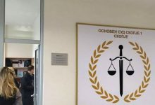 Photo of ОЈО ГОКК поднесе обвинение за пет лица од Куманово и три од Скопје