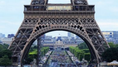Photo of Од идната година мотоциклистите во Париз ќе мораат да плаќаат за паркирање, за е-скутерите бесплатно