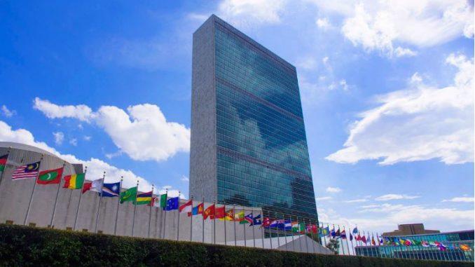 Советот за човекови права на ОН усвои Резолуција за Белорусија - МИА