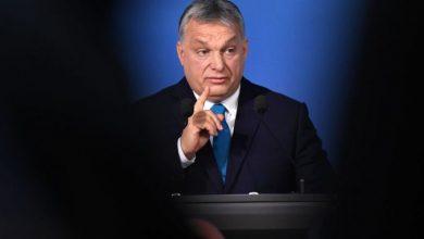 Photo of Орбан го брани законот, тврди дека е бранител на правата на хомосексуалците