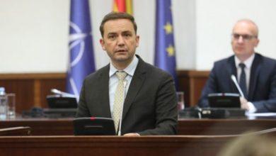 Photo of Османи реферираше пред пратениците за преговорите со Бугарија, за опозицијата тоа е задоцнето