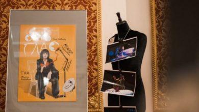 """Photo of Отворена изложбата """"Монодрамите и дуо драмите на МНТ"""""""
