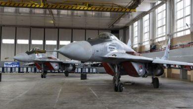 Photo of Панајотов: Бугарија ќе продолжи да ги користи руските авиони МИГ -29