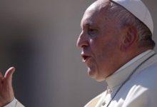 Photo of Папа Франциск: Со страв го следам конфликтот во Етиопија