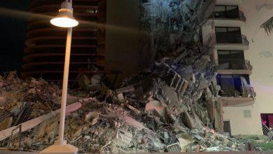 Photo of Се урна висококатница во Мајами – се стравува дека има многу жртви