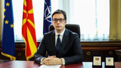 Photo of Пендаровски на Анталија дипломатскиот форум: Повеќе соработка и поголема солидарност значи полесно справување со проблемите