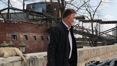Photo of Јас ќе го бранам градот на судењето за галијата, утре продолжува уривањето, вели Шилегов