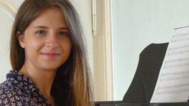 """Photo of Пијанистката Ана Велиновска ќе настапи на """"Луцерн Фестивал"""" и на """"Звуци на Алпите"""" во Швајцарија"""