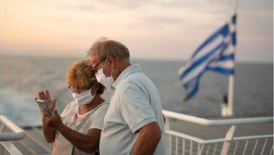 Photo of Грција од утре го укинува задолжителното носење маски на отворено