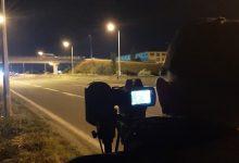 Photo of На подрачјето на СВР Куманово изречени 60 казни за брзо возење