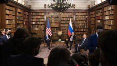 Photo of Претседателите на Русија и САД со заедничка изјава за стратешката стабилност