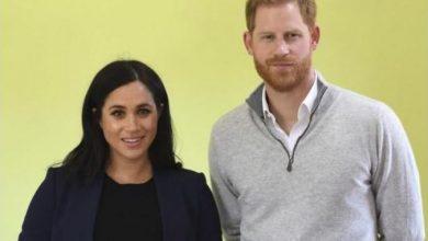 Photo of Принцот Хари првата слика од новородената ќерка ја споделил со Кејт Мидлтон