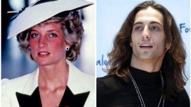 """Photo of Привлечниот евровизиски победник е """"двојник"""" на принцезата Дијана (ФОТО)"""