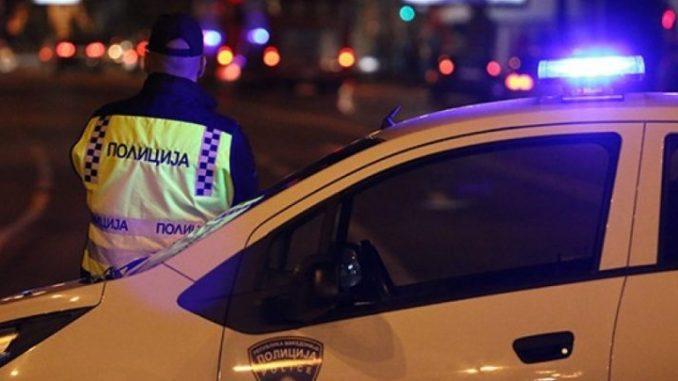 Реакција на Синдикатот на полицијата за прераспределувањето на полициските службеници - МИА