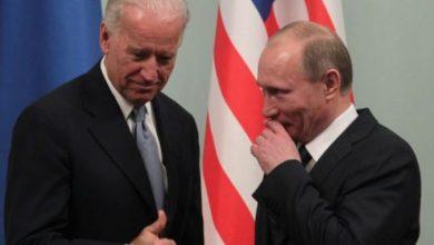 Photo of Путин од средбата со Бајден сака само почит