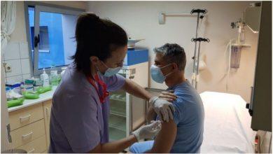 Photo of Ревакцинација со друга вакцина за Грците под 60 години со здравствени проблеми што примиле прва доза Астра Зенека