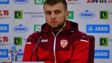 Photo of Ристовски: Не сакам да се тешиме со тоа дека сме херои