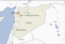 Photo of Русите тврдат дека во сириската провинција Идлиб милитантите подготвуваат хемиски напад