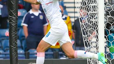 Photo of ЕУРО2020: Чешка ја порази Шкотска во Глазгов, спектакуларен гол на Шик