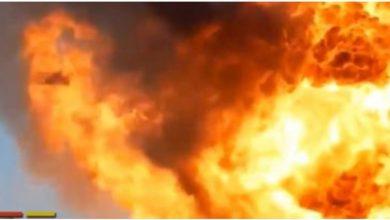 Photo of (Видео) Страшна експлозија во Русија – 17 луѓе се борат за живот