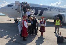 Photo of Полските туристи се враќаат во Охрид, попладнево пристигнаа 182 патника од Катовице, а утре доаѓаат туристи од Варшава