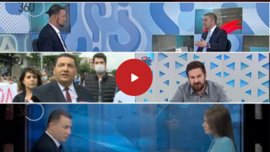 """Photo of (Видео) """"Немачка"""" Саботажа"""