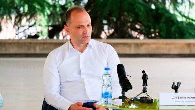 Photo of Филипче:Политиките треба да се креираат преку реалните потреби на граѓаните