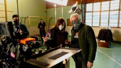 """Photo of Краткиот филм """"Северен пол"""" на Апчевска во трка за Златната палма во Кан"""