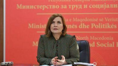 Photo of Шахпаска: Продолжуваме заеднички да креираме политики за градење општество со еднакви можности и ресурси за сите граѓани
