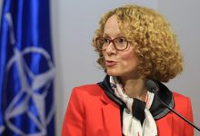 Photo of Шекеринска: Убедена бев дека ќе има сериозна реакција на законот за дивоградби