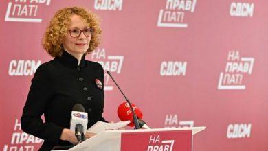 Photo of Шекеринска: Овој НАТО Самит беше историски за земјава
