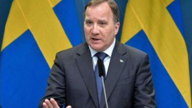 Photo of Шведскиот парламент изгласа недоверба на владата