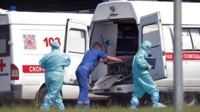 Photo of Собјанин: Неочекувано влошување на епидемилошката состојба во Москва
