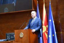Photo of Спасовски: Балканот во ЕУ полесно ќе ја одбрани Европа од криминалот
