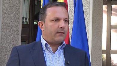 Photo of Спасовски: Вработените во МВР кои оствариле прекувремена работа ќе добијат по 27.182 денари бонус