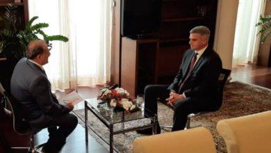 Photo of Стефан Јанев: Решението на прашањето меѓу двете држави е во политичарите, а не во историчарите