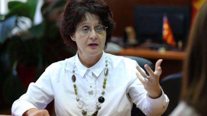 13:30// Прес-конференција на министерката за култура Стефоска - МИА