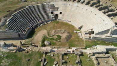 """Photo of Фестивалот на античка драма се сели од Античкиот театар на безбедни локации во Стоби – да не ни се случи """"античка"""" трагедија со жртви!"""