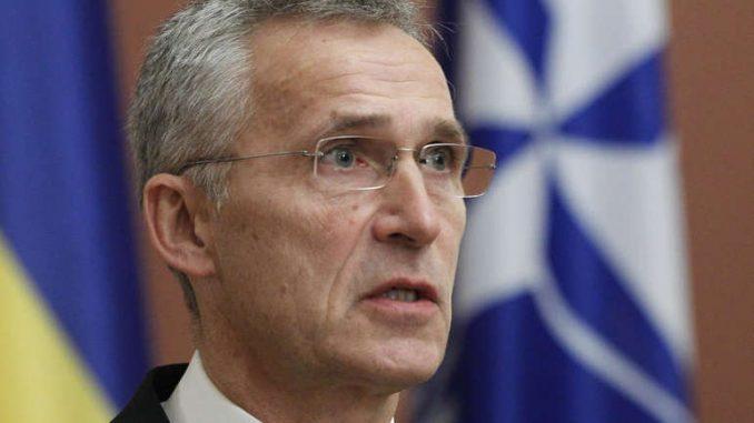 Столтенберг: Решението е во разговорите меѓу Белград и Приштина - МИА