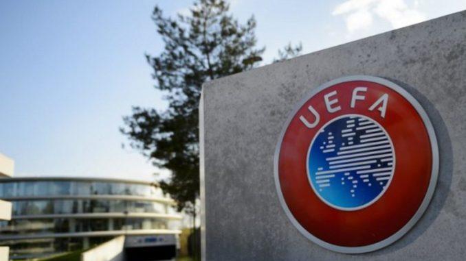 УЕФА нема планови да ги намали домаќините за ЕП 2020 - МИА
