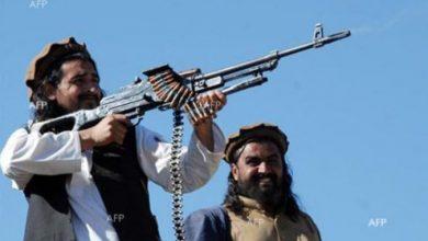 Photo of Талибанците го зазедоа главниот граничен премин помеѓу Авганистан и Таџакистан
